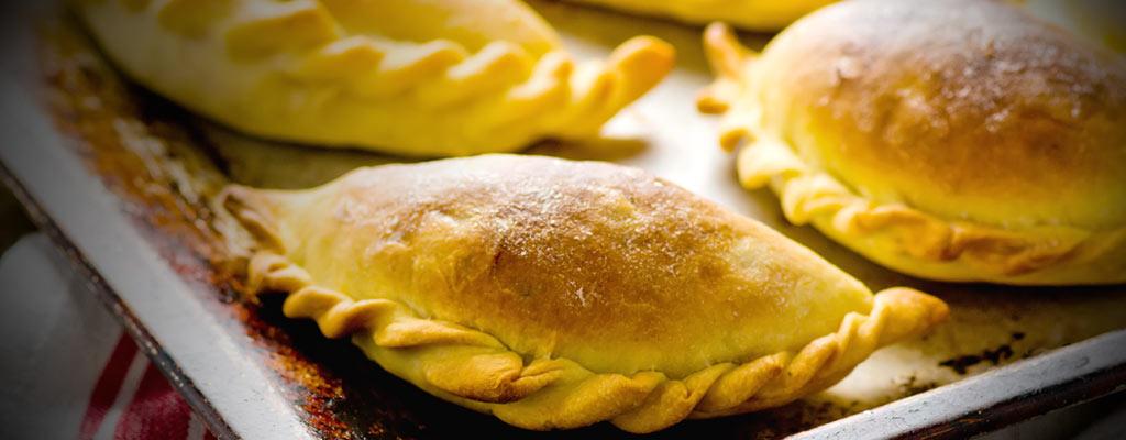 Receta - Tapa para empanadas libre de Gulten