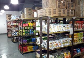 Tienda Mayorista De Alimentos Saludables Maiten Alimentos